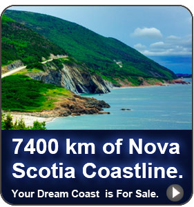 Moving to Nova Scotia Information